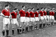 Let us have a look at Manchester United greatest XI of All time