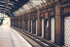 S-Bahnhof Berlin Hackescher Markt (CC BY-NC-ND)