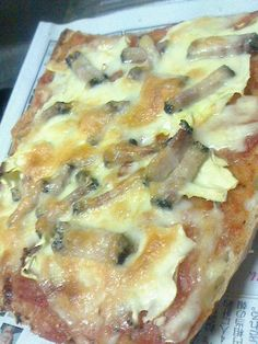 big pizza :)