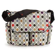 £58.80 Skip Hop Dash Deluxe Baby Changing Bag - Wave Dot Skip Hop http://www.amazon.co.uk/dp/B002UO1LD4/ref=cm_sw_r_pi_dp_s0glub1V1NB7D