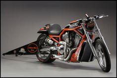 Harley Davidson Destroyer 1300