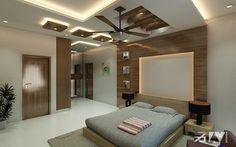 Aniq Naij House Interior on Behance