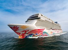 Excellent Cruise Ship Norwegian Escape information is offered on our site. Check it out and you will not be sorry you did. Best Cruise Deals, Vacation Deals, Cruise Vacation, Dream Vacations, Top Cruise Lines, Hong Kong, Grandeur Of The Seas, Carnival Fantasy, Norwegian Cruise Line