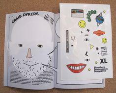 Bloomberg Businessweek Design 2014