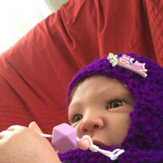 L'objet de dentition amovible fera le bonheur de bébé!
