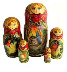 Princess Zelda, Fictional Characters, Art, Matryoshka Doll, Storytelling, Craft Art, Kunst, Fantasy Characters