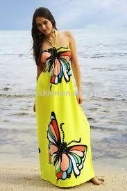 vestidos de playa - Buscar con Google