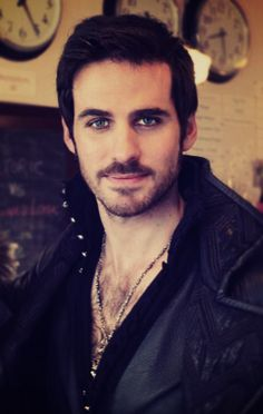 Hook!!! once upon a time