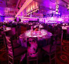Modern Sophistication | Las Vegas | www.nuagedesigns.com