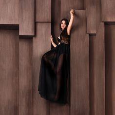 Портретная фотография Ph: Vladimir Yuga Location: @whitestudios Model: Alice Assistant: Sergey Matonin