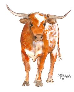 Miniature Breeds Of Cattle That Are Perfect For Small Farms Lowline Angus, Types Of Cows, Mini Cows, Longhorn Cow, Holstein Cows, Livestock, Cattle, Farm Animals, Animales