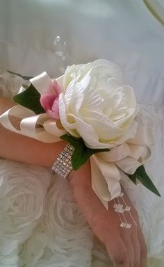 Liverpool flowers prom corsage Prom Corsage, Corsages, Girls Dresses, Flower Girl Dresses, Liverpool, Wedding Dresses, Flowers, Fashion, Moda