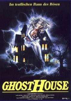 80's Horror Movies