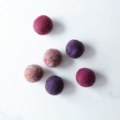 Wool Laundry Balls (Set of 6) on Provisions by Food52