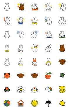 Mini Drawings, Cute Easy Drawings, Kawaii Drawings, Disney Drawings, Kawaii Doodles, Cute Doodles, Printable Stickers, Cute Stickers, Arte Do Kawaii
