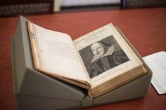 https://flic.kr/p/xCVBap   UCI Libraries First Folio Fridays   August 2015