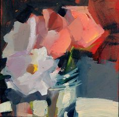 LISA DARIAS PAINTING A DAY