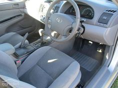 2005 Toyota Camry Altise Limited Auto MY06-$7,990