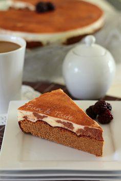 Apple Spelt Cake,