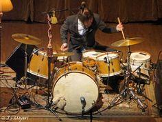 Jay Bellerose, best drummer in the world