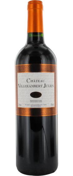 Château Villerambert Julien