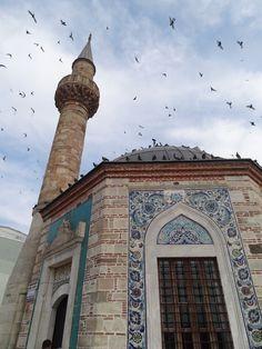 Izmir hisaronu mosque turkey architecture pinterest izmir the konak yal mosque konak camii yal camii zmir altavistaventures Choice Image