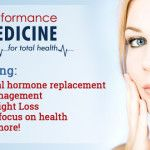 Performance Medicine Clinic is Now Open at Nutrition World!