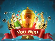 奖杯Win - 图翼网(TUYIYI.COM) - 优秀APP设计师联盟