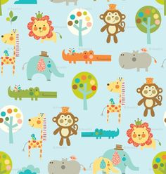 Monkey flannel fabric shops fabric shop and turquoise for Baby monkey fabric prints