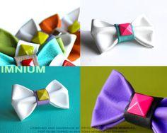 Bows NEON by IMNIUM.deviantart.com
