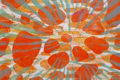Life and Art by Mandy van Goeije: First run of prints