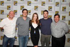 Comic-Con 2012: Arrow Session