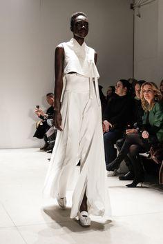 DEMOO Parkchoonmoo AW16 at New York Fashion Week. ph: Jan Luengo Mi.Magazine