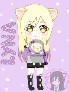 Lyna by Yui-chan24