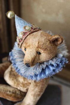 Teddy Bears For Sale, Vintage Teddy Bears, My Teddy Bear, Cute Teddy Bears, Bear Toy, Panda Bear, Love Bears All Things, Teddy Toys, Crochet Teddy