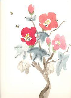 Bloemen aug 20006
