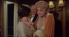 Death on the Nile (1978) Angela Lansbury