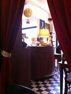 grand caf planie stuttgart. Black Bedroom Furniture Sets. Home Design Ideas