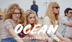 The Ocean Avenue Collection