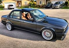 Classic Car News Pics And Videos From Around The World Bmw E30 325, Bmw 325, Bmw E30 Coupe, 3008 Peugeot, Peugeot 206, Bmw E30 Convertible, Bmw Vintage, Nissan Sunny, Bmw Wallpapers