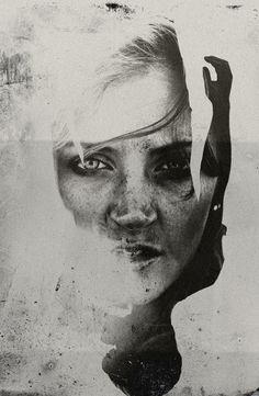 This multiple exposure is amazing. Ligthelm
