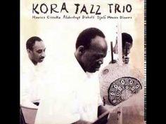 Kora Jazz Trio - Mimi