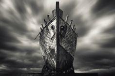 :: Vanishing Light :: by Mindcage Photography on 500px