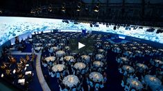 On the occasion of its centennial anniversary, global health care corporation Fresenius invited 1200 selected guests to an exclusive gala celebration at the Festhalle…