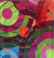 A work by Cindy Dworzak