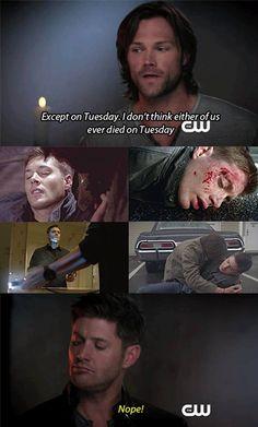 Jared and Jensen Season 9 Promo