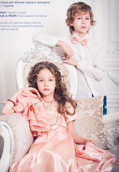 #ClippedOnIssuu from Журнал Beauty kids