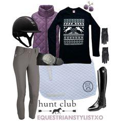 Hunt Club 3
