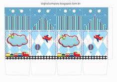 Birthday Themes For Boys, 3rd Birthday, Paper Balloon, Transportation Birthday, Baby Shower, First Birthdays, Balloons, Baby Boy, Kids Rugs