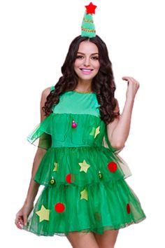 Christmas elf costume … | Pinteres…